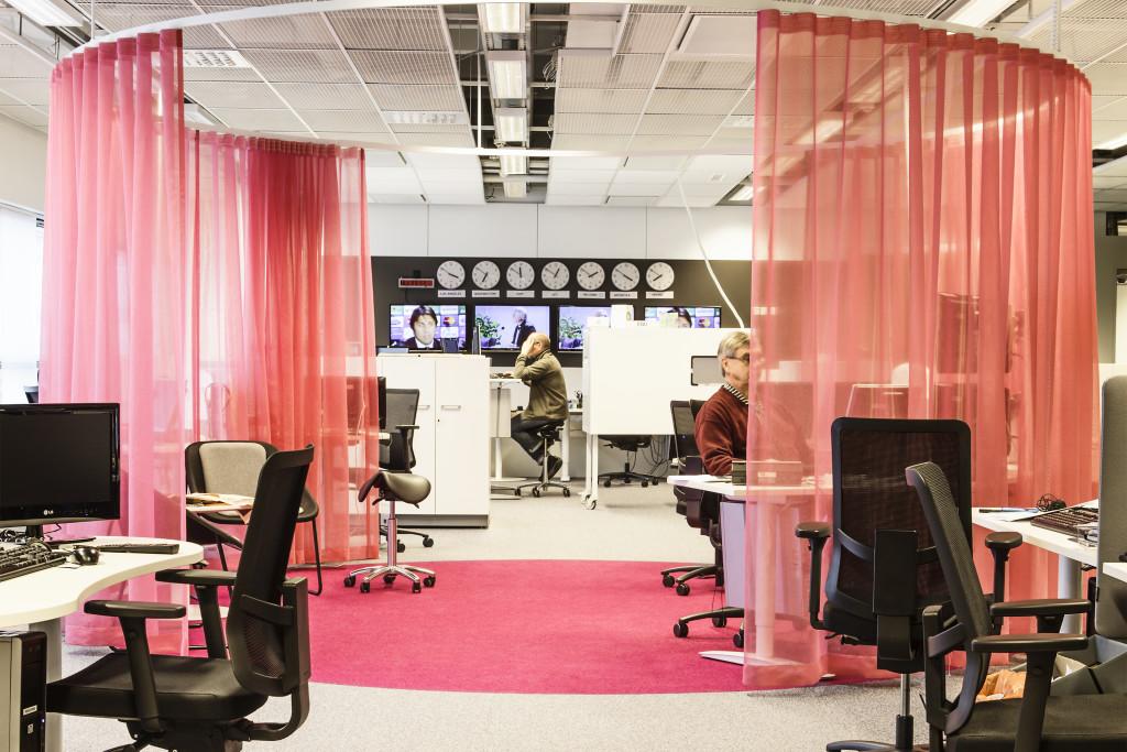 The-Finnish-Broadcasting-Company-Helsinki-GI-Project-3
