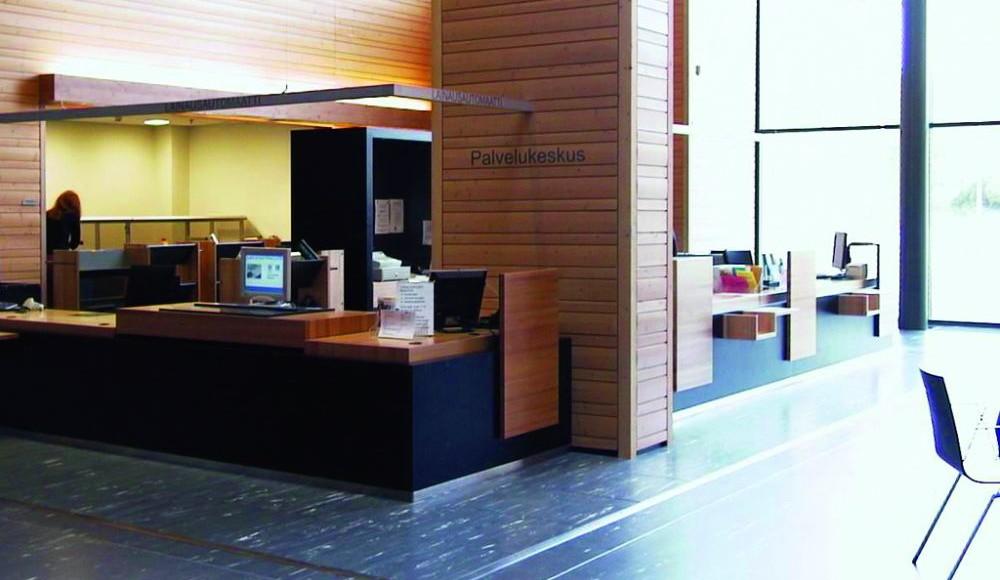 Kerava-City-Library-GI-Project-4