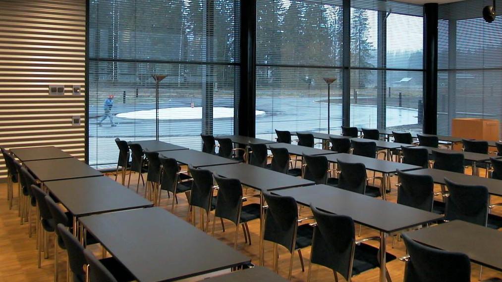 Teknos-conference-centre-Rajamaki-GI-Project-2