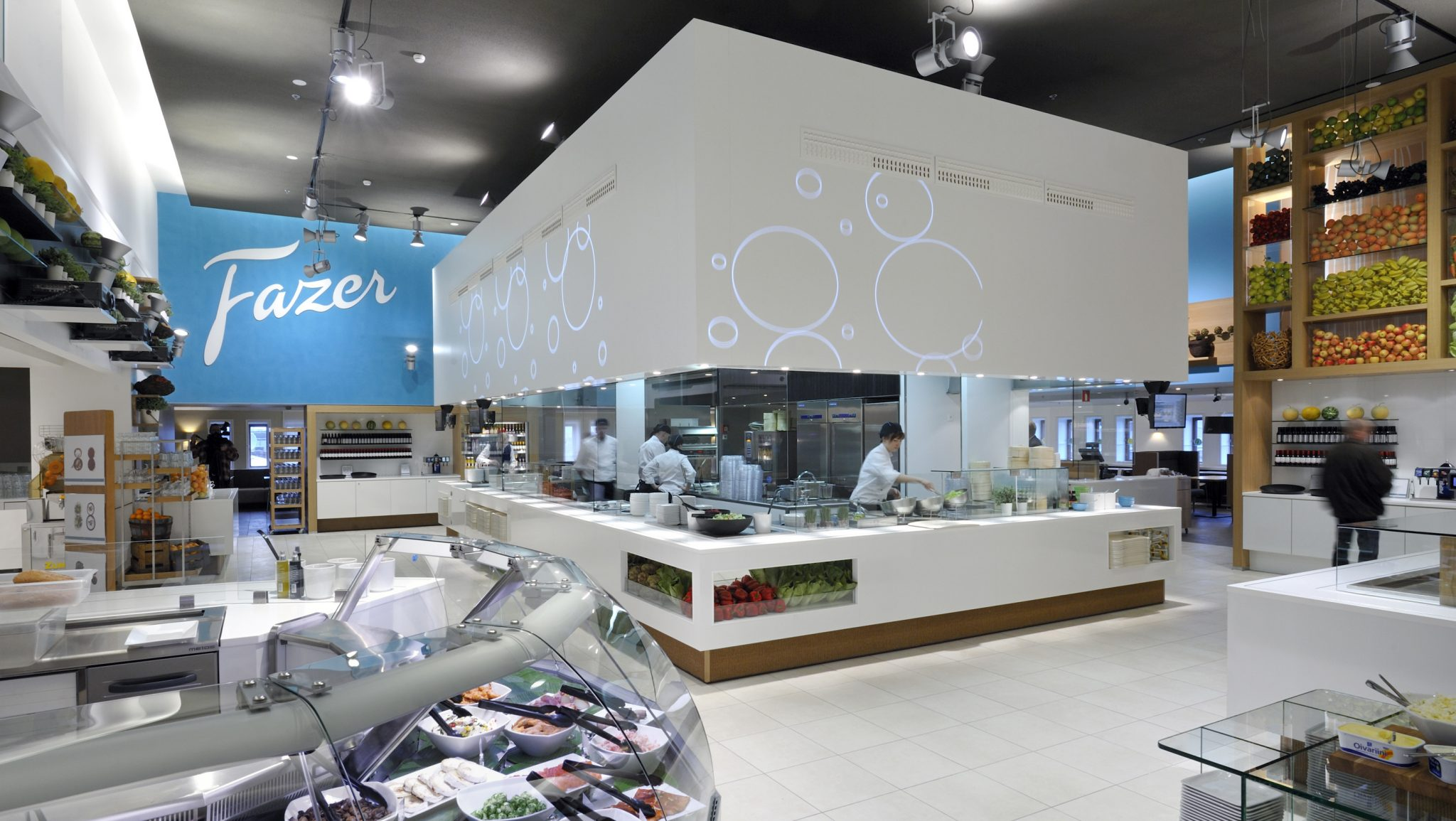 Fazer-Restaurant-F8-Helsinki-GI-Project-2