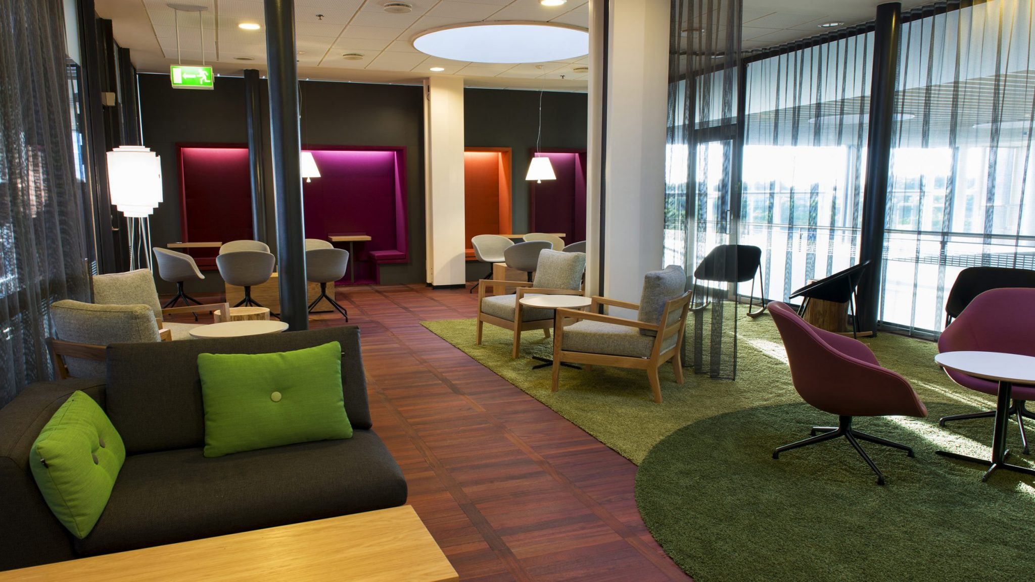 Servisair-Aspire-Airport-Lounge-Copenhagen-Denmark-GI-Project-1