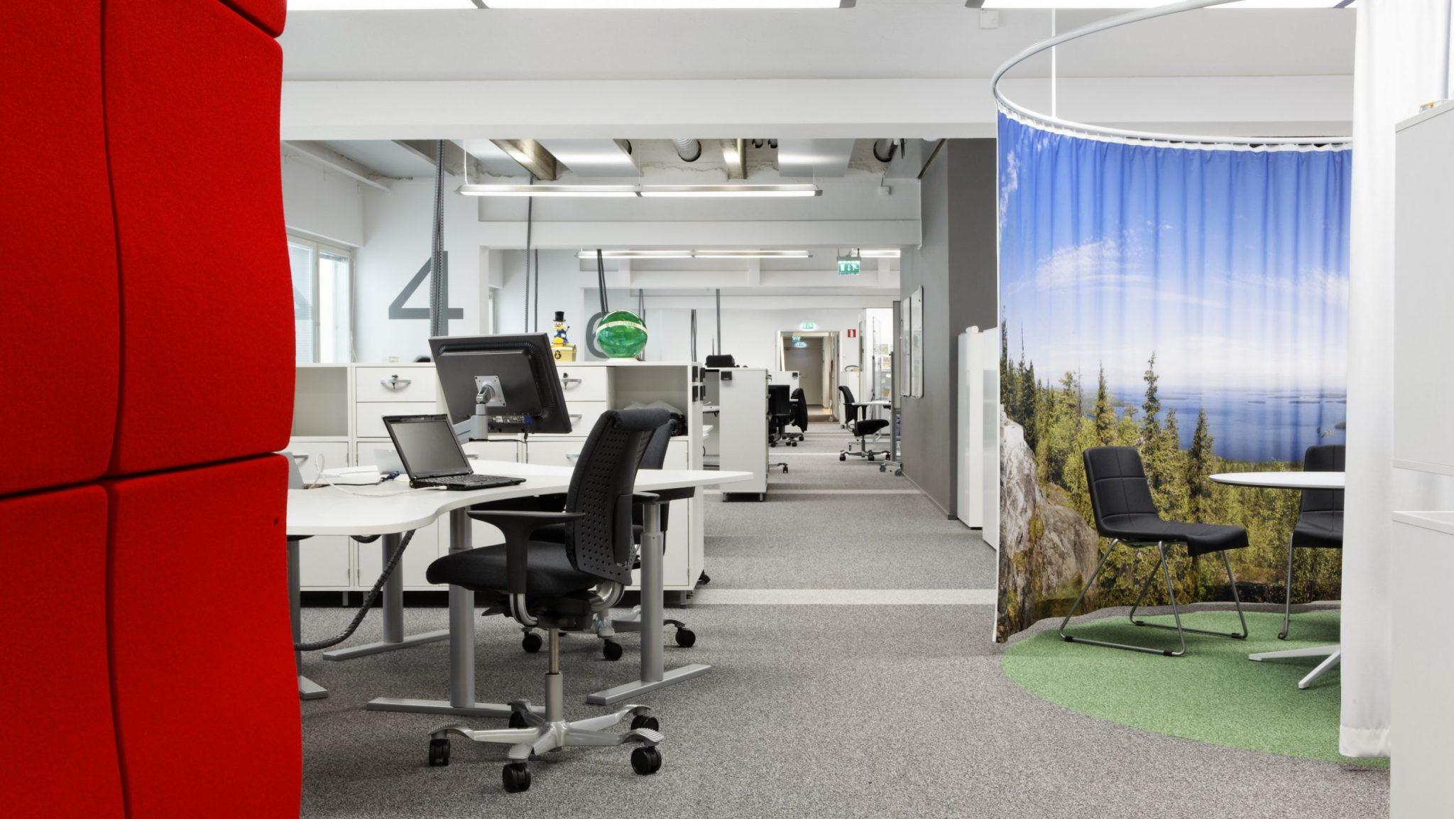 Nordea-Bank-Finland-GI-Project-3