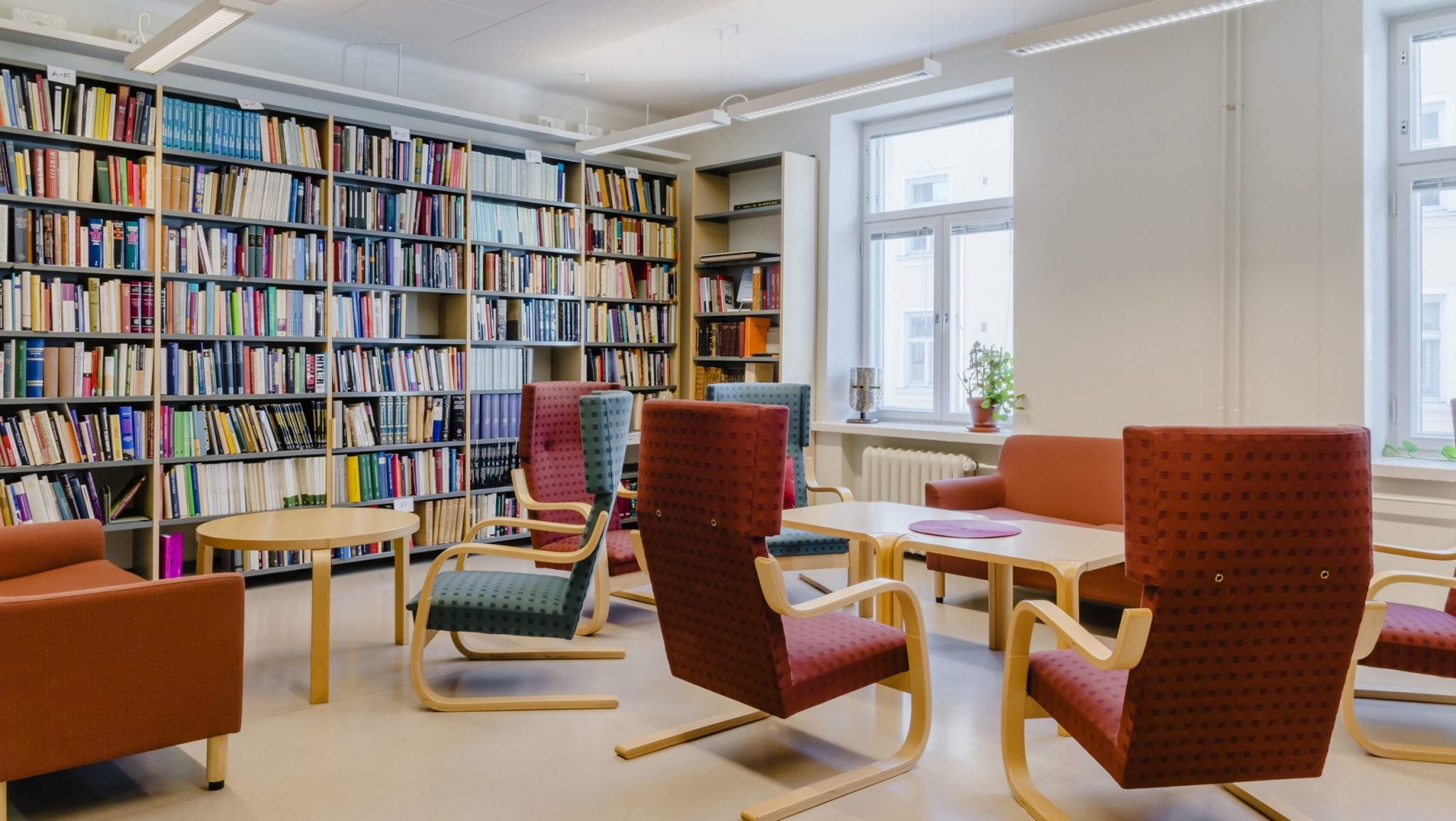 University-of-Helsinki-City Campus-Department-of-Theology_GI-Project-2