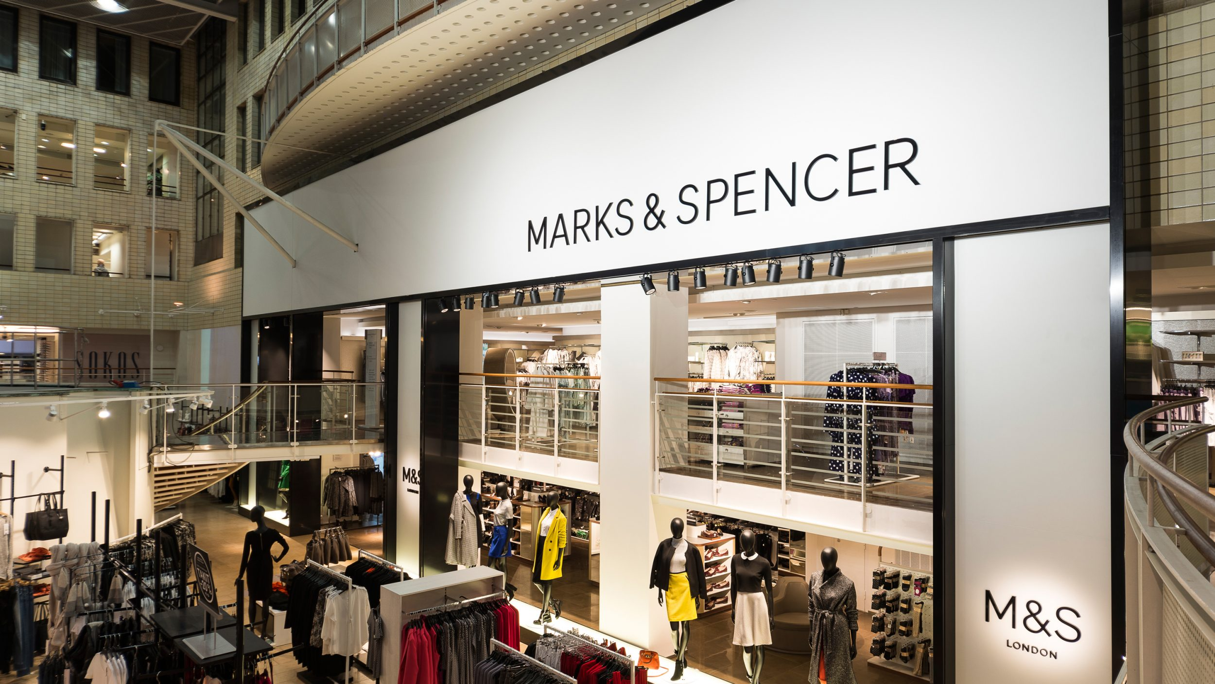 Marks-Spencer-Helsinki-GI-project