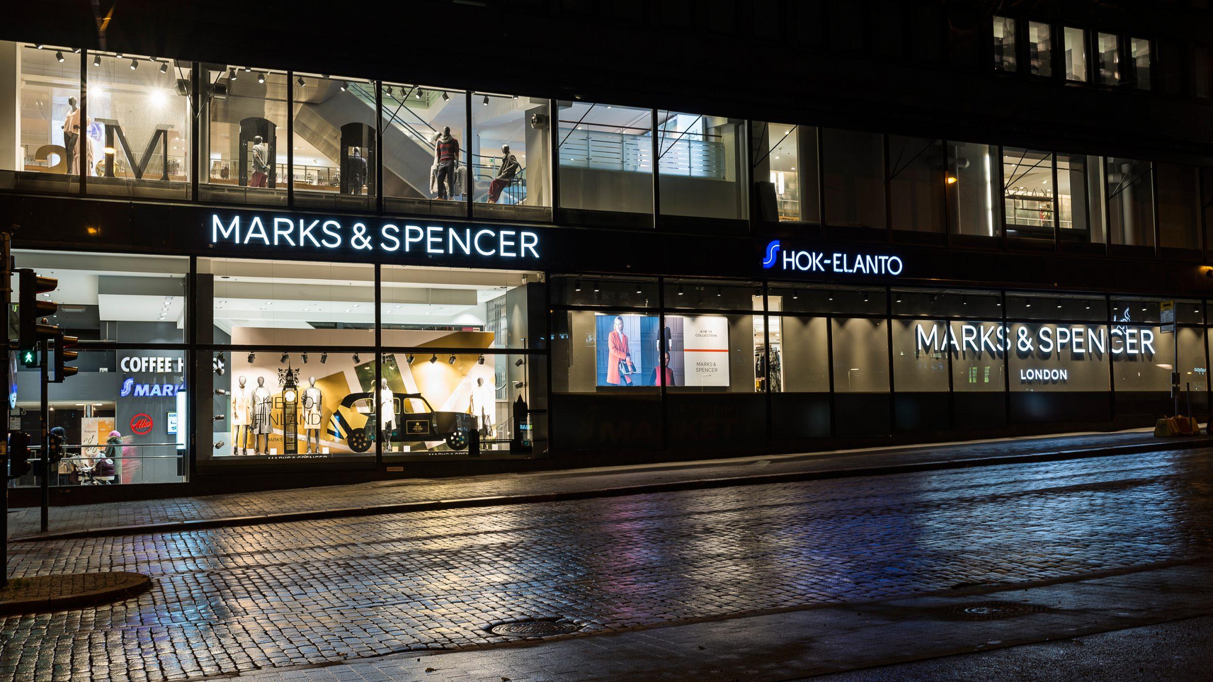 Marks-Spencer-Helsinki-GI-project