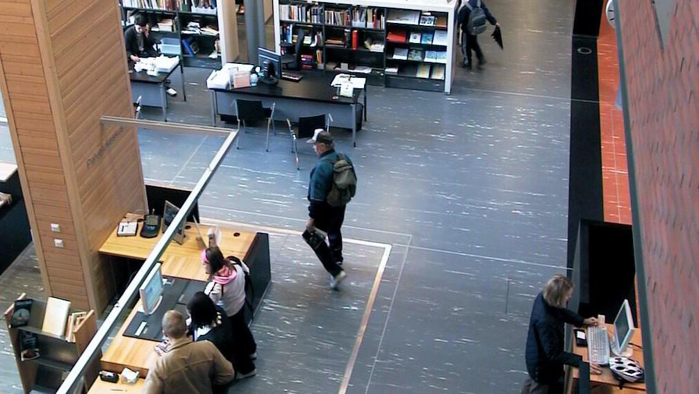 Kerava-City-Library-GI-Project