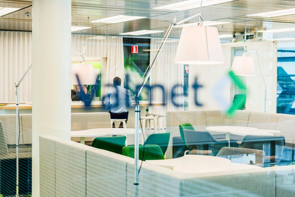 Valmet-Espoo-GI-project