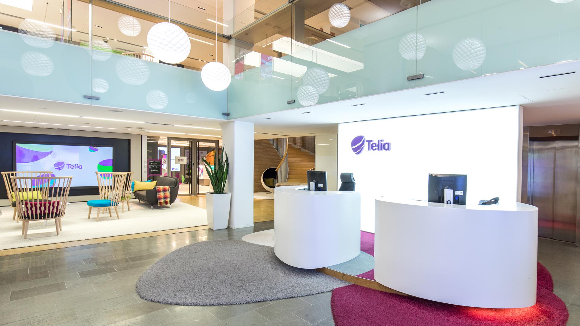 Telia-Finland-Headquarters-Teollisuuskatu-GI-Project-1